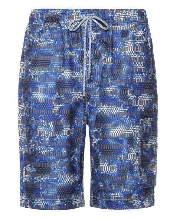 爱慕先生15SS沙滩裤短款沙滩裤NS66K53
