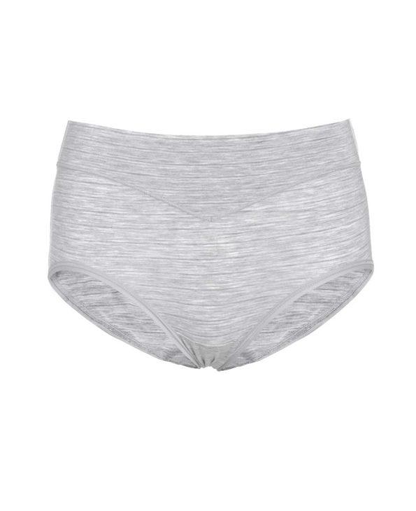 Aimer Sports内裤|爱慕运动动力花纱中腰平角内裤AS123631