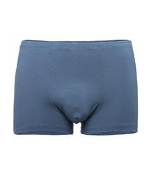 爱慕先生莫代尔中腰平角内裤NS23S12