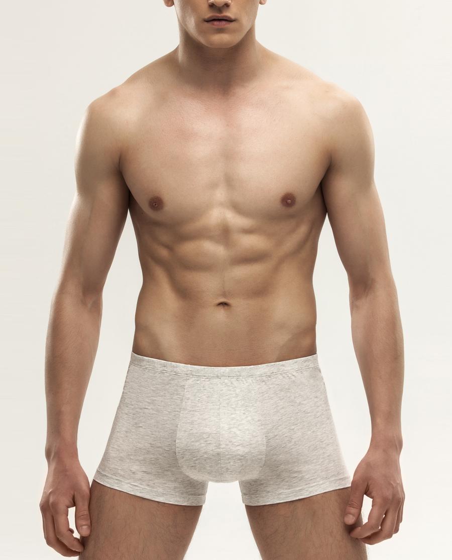 UM25内裤|UM25 U棉经典中腰平角内裤UM23AB1