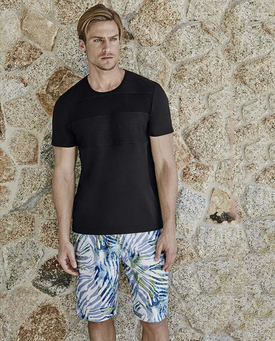 Aimer Men泳衣|爱慕先生沙滩裤NS66R42