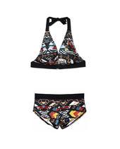 心爱都市土著女士分身泳衣套装SL66152