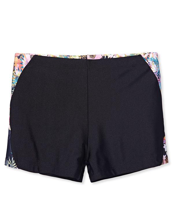 Shine Love泳衣|心爱热带雨林男士泳裤SN66162