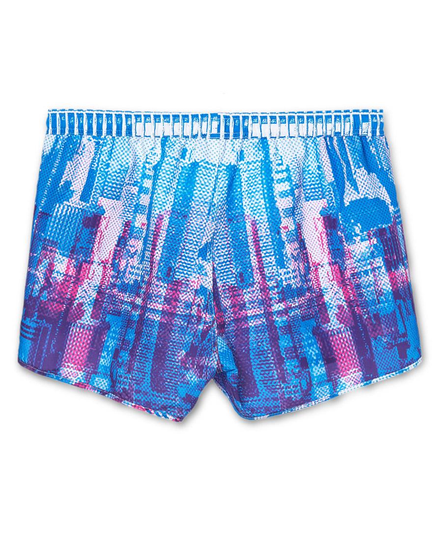 imi's泳衣 爱美丽泳衣摩登都市女式沙滩裤IM60ACA2