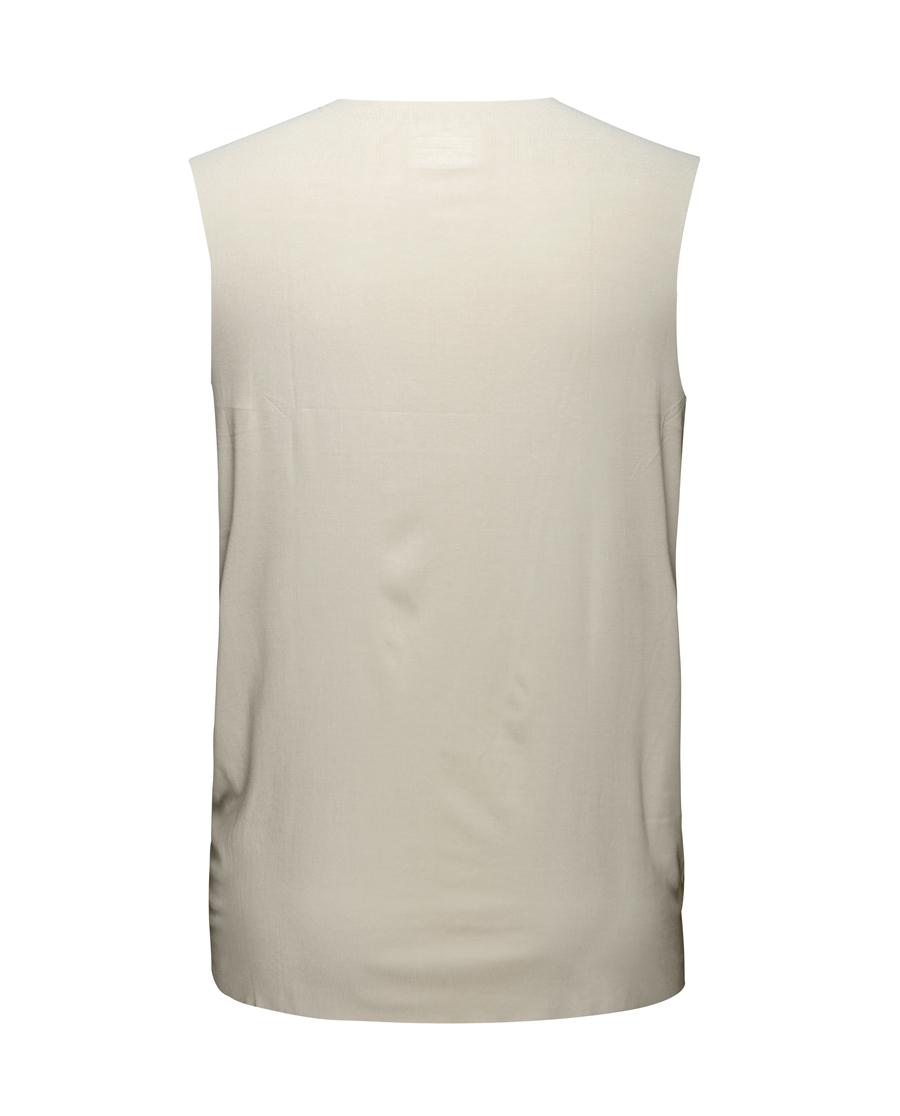 Body Wild睡衣|BODY WILD宝迪威德铜氨筒径宽肩背心上衣ZBN11DS1