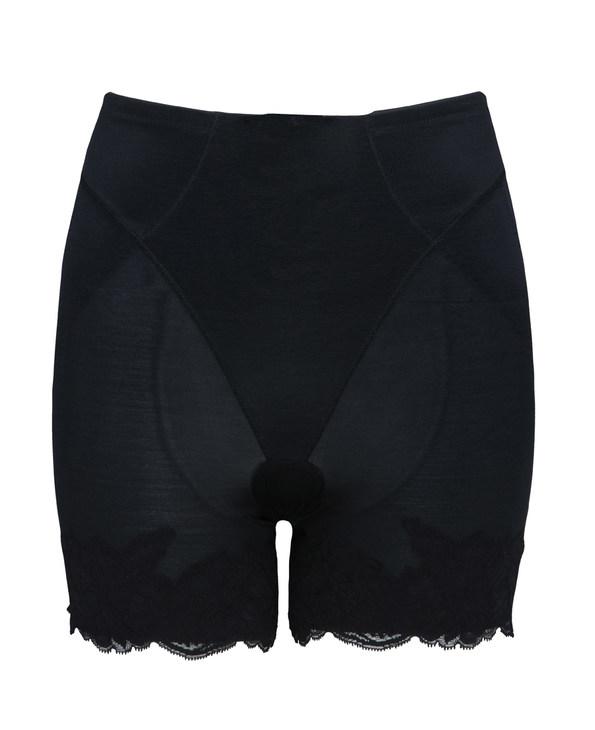 MODELAB美体|爱慕慕澜塑裤群中型中腰四角塑裤AD33986