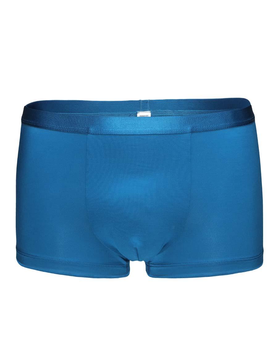爱慕先生莫代尔中腰平角内裤NS23U51