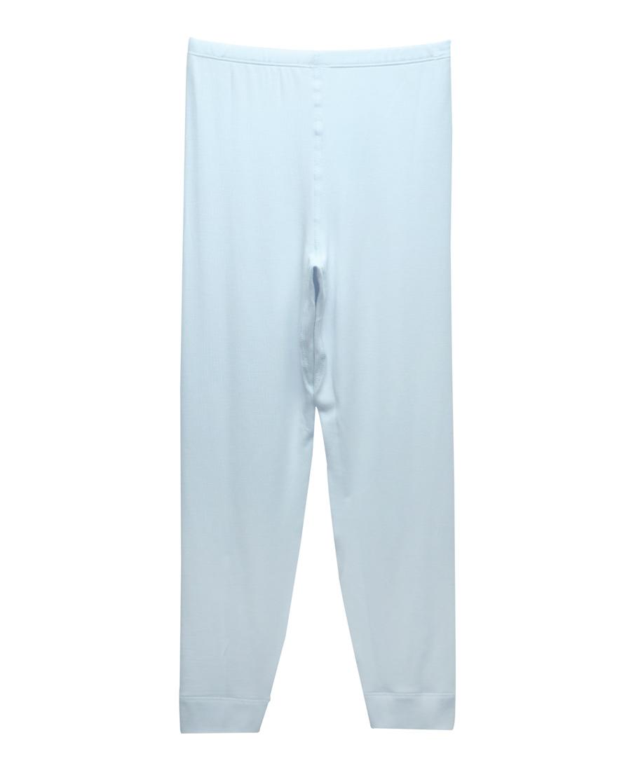 Aimer Kids保暖|爱慕儿童我爱牛奶男孩长裤AK273N51