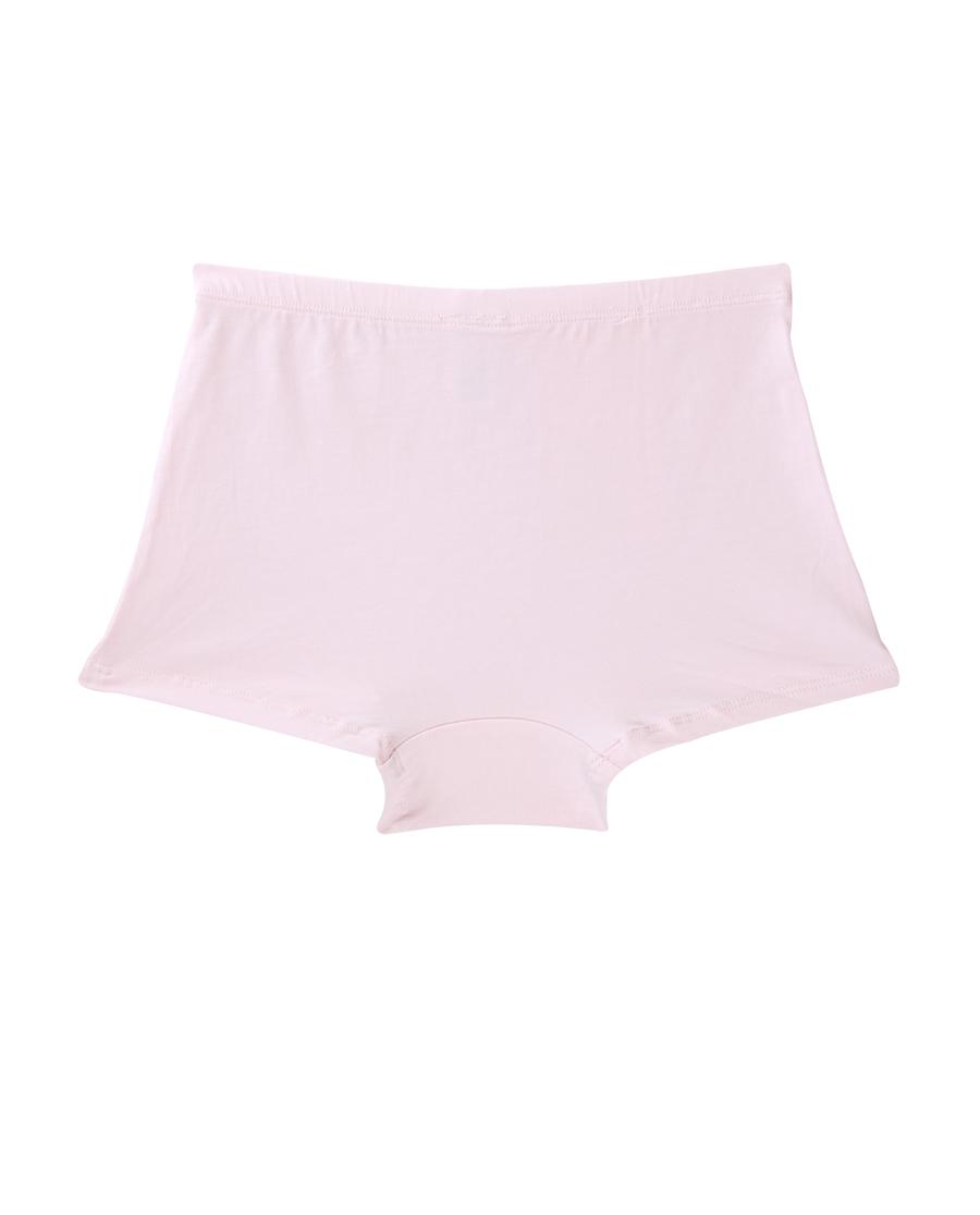Aimer Kids内裤|爱慕儿童天使小裤中腰平角内裤AK123M