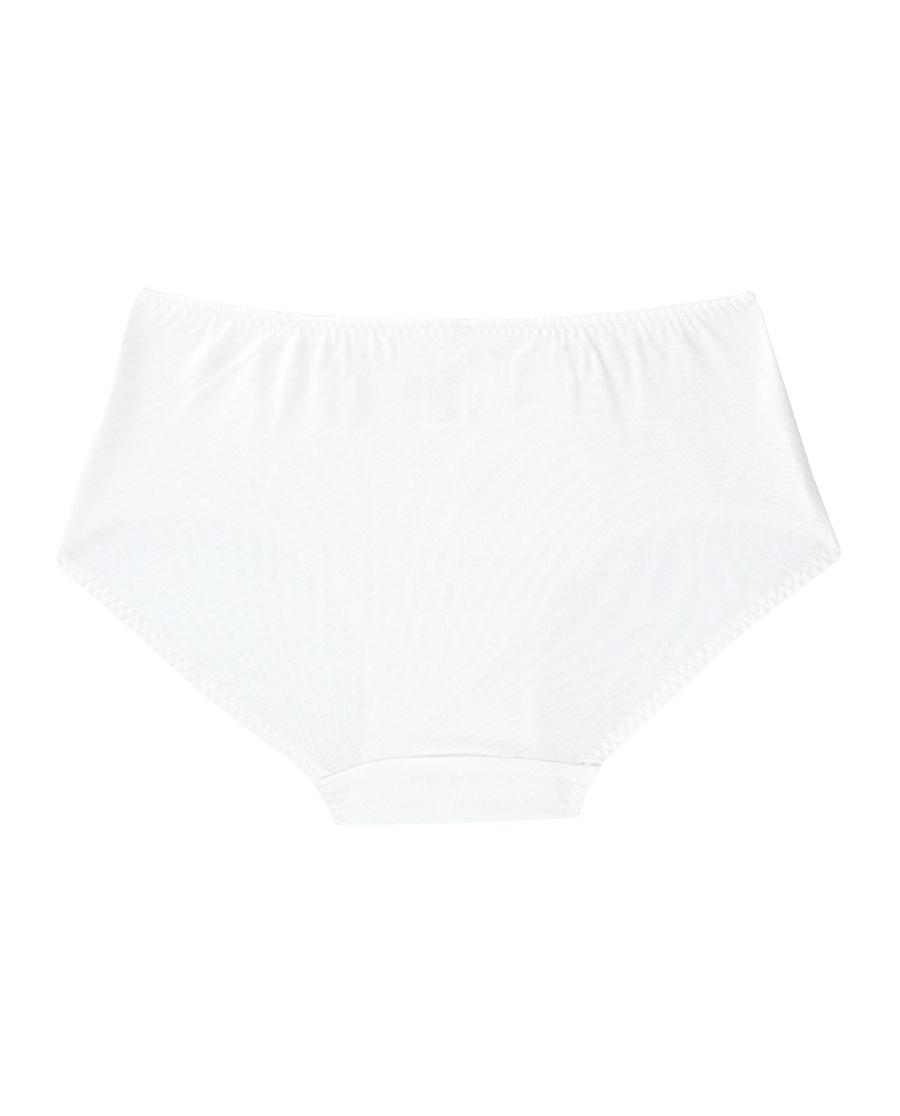 Aimer Kids内裤|爱慕儿童菱型格中腰三角内裤AJ12325