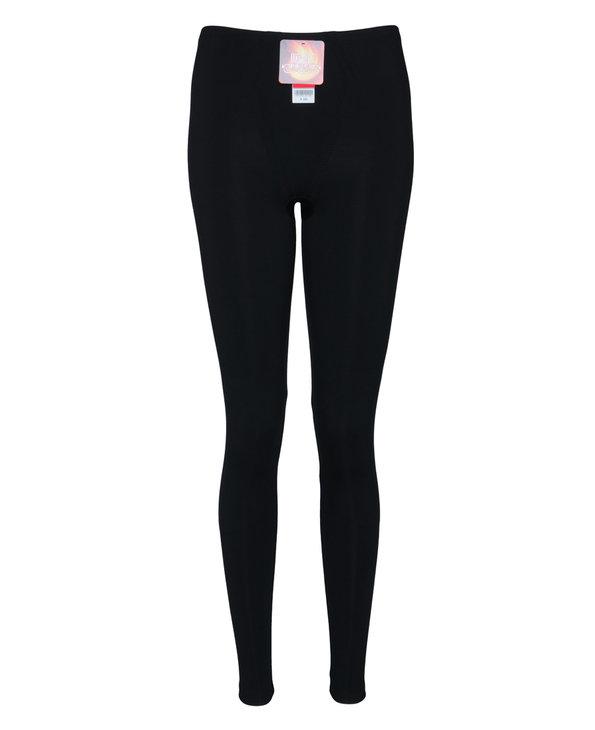 Aimer保暖|爱慕暖丝女士针织长裤AM730292