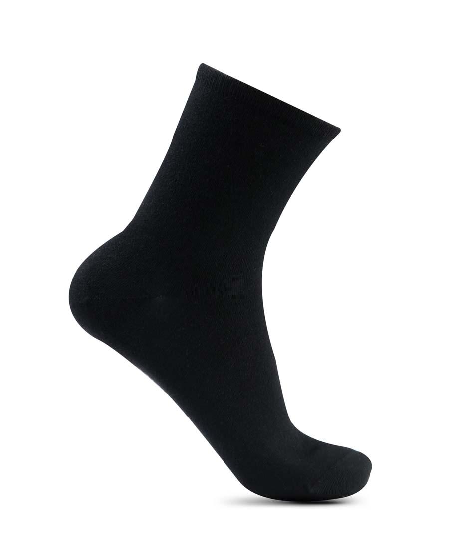 Aimer Men袜子|爱慕先生商务四季袜NS94205