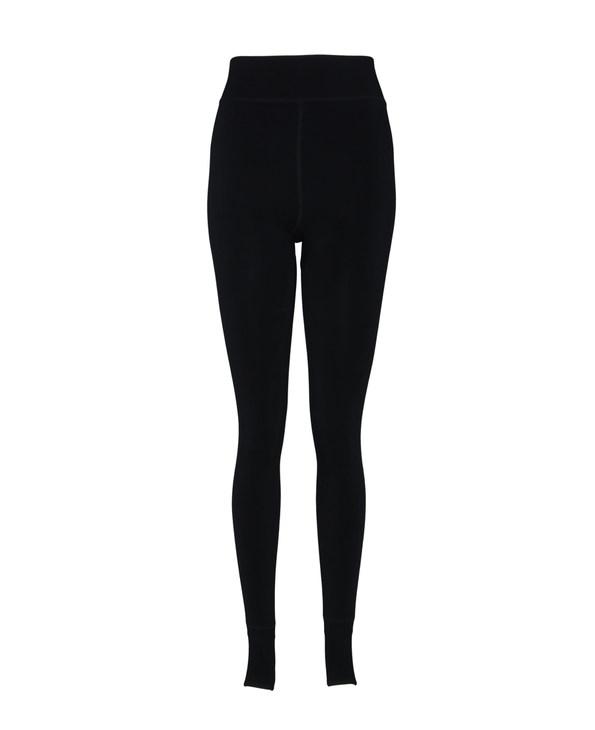 Aimer保暖|爱慕打底裤牛奶蛋白脚踩一体裤AM820044