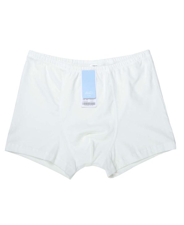 Aimer Kids内裤|【2件7.5折/5件6折】爱慕儿童天使小裤中腰平角裤AK223M82