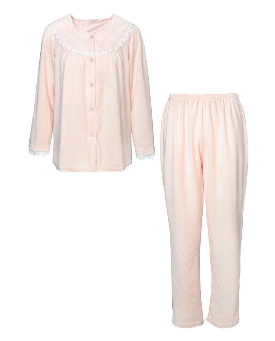 爱慕赫本时代长袖长裤分身套装AM460141