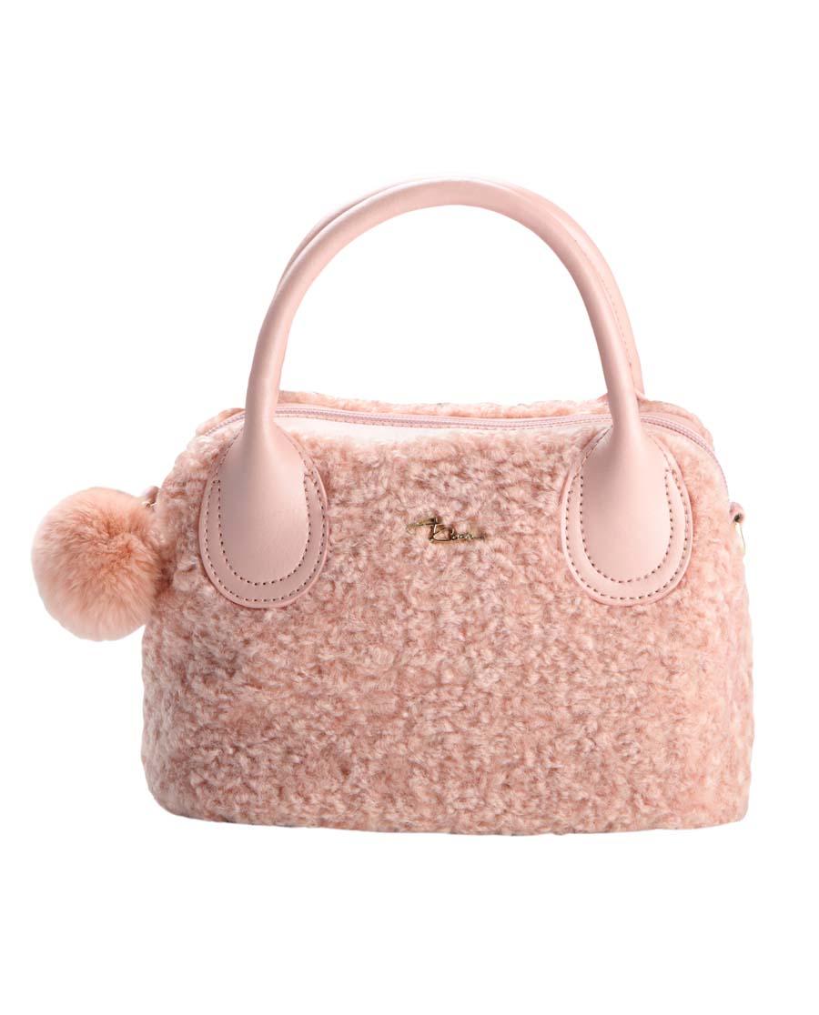Aimer Home配饰 爱慕家品温暖冬日手提包AC05602