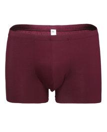 爱慕先生纵享丝滑中腰平角内裤NS23A011