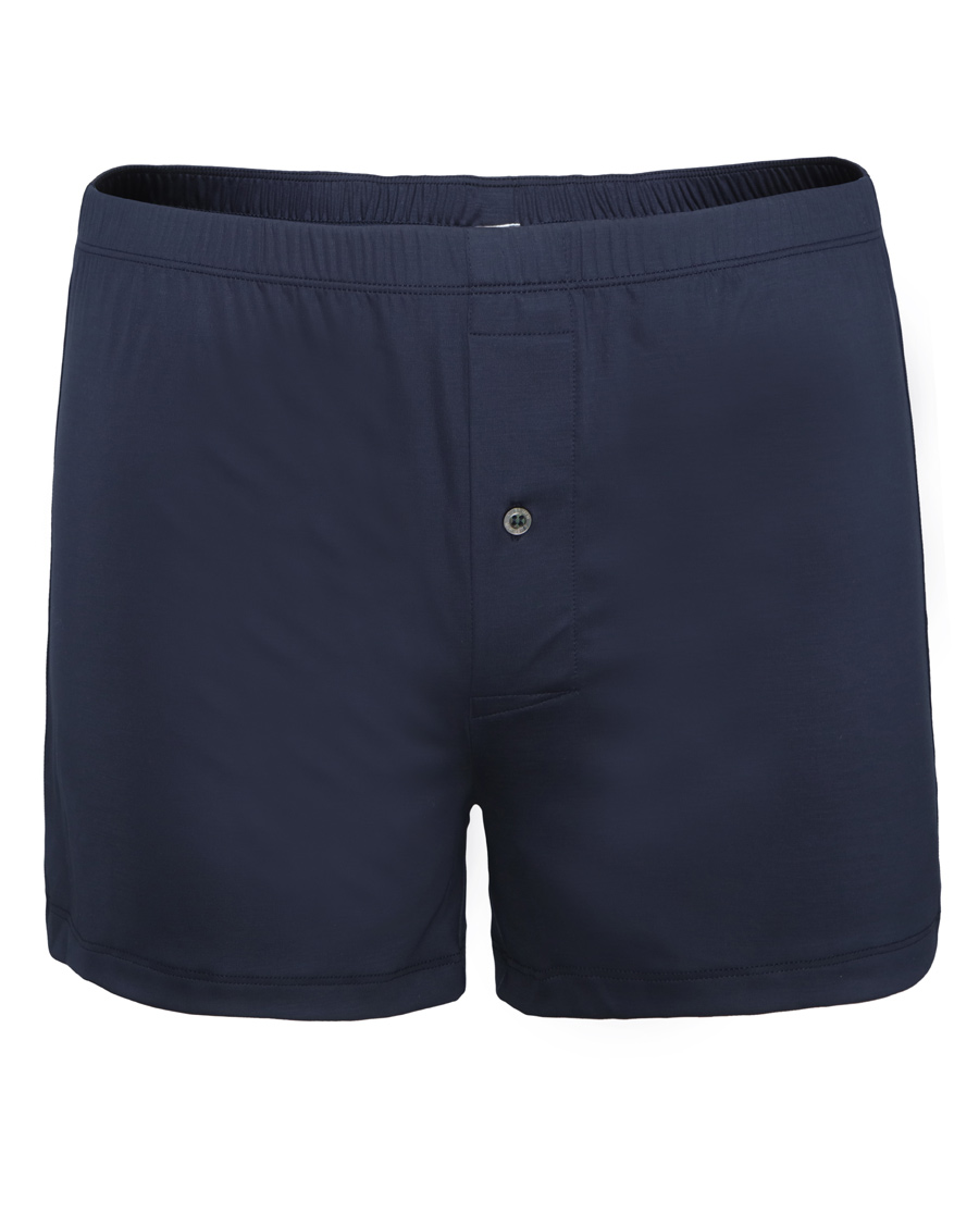 爱慕先生纵享丝滑中腰四角内裤NS24A011