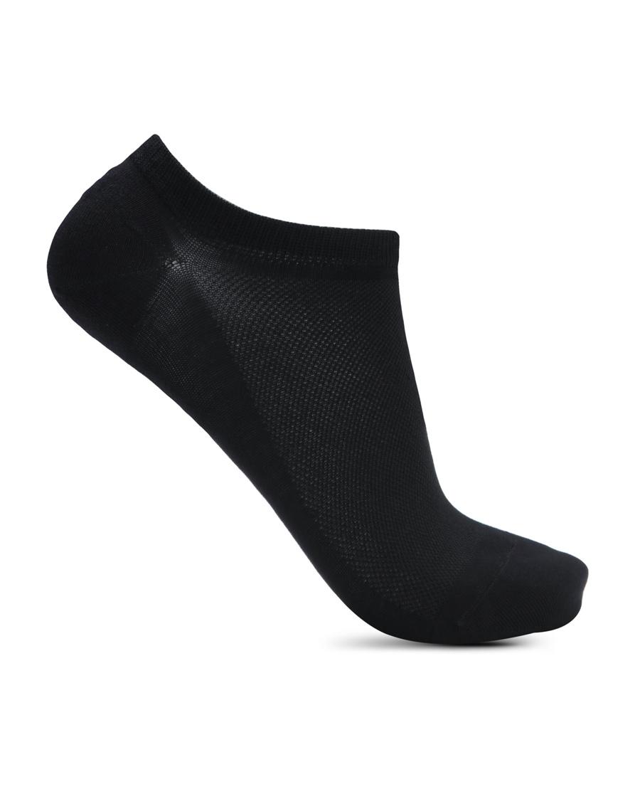 Aimer Men袜子|爱慕先生船袜NS94216