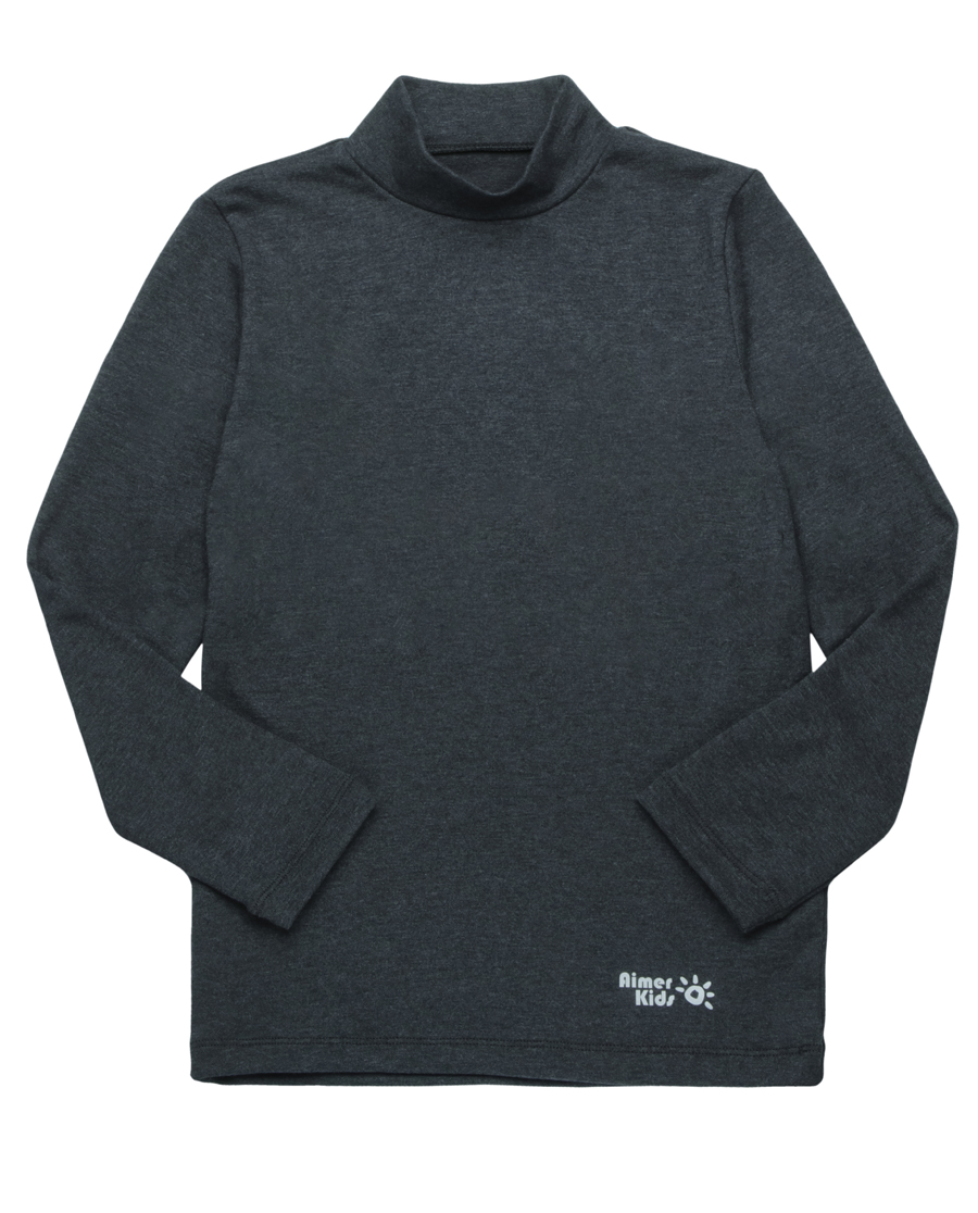 Aimer Kids保暖 爱慕儿童暖尚保暖长袖上衣AK272P12