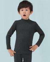 爱慕儿童暖尚保暖长袖上衣AK272P12