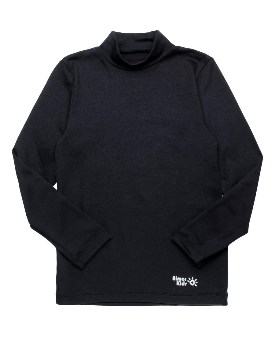 Aimer Kids保暖|爱慕儿童暖尚保暖长袖上衣AK372P11