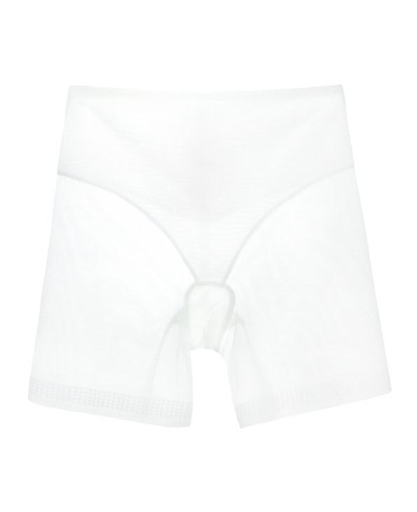 爱慕海浪印记轻型中腰短款塑裤AM331061