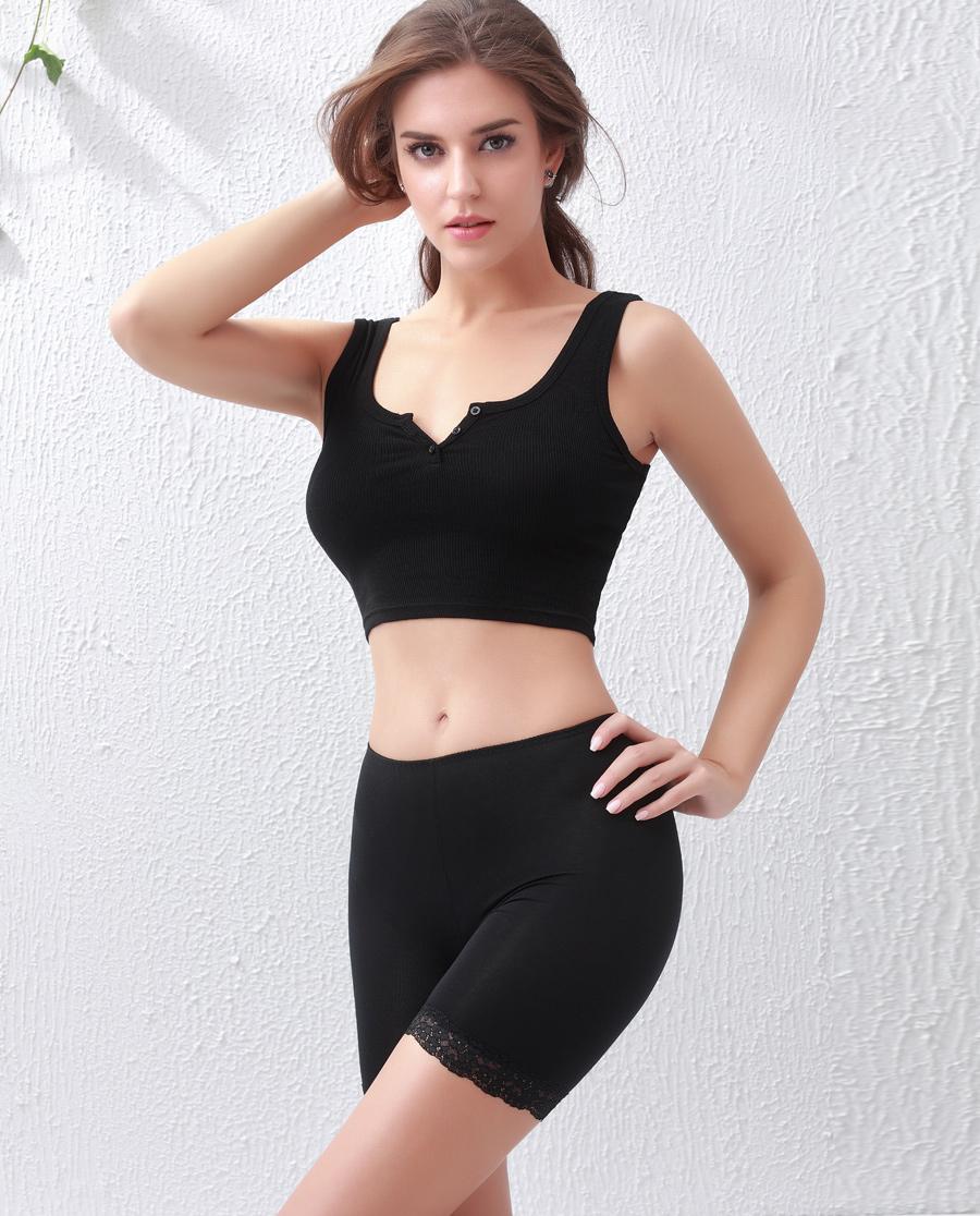 Aimer内裤|爱慕Safa Cut中腰四角内裤(2件装)AM230861