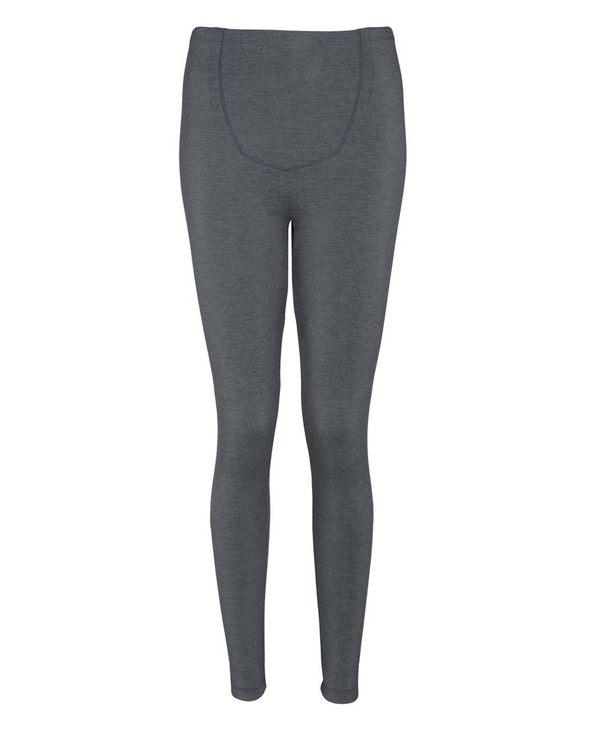 Aimer保暖|爱慕暖丝女士双层针织长裤AM730291
