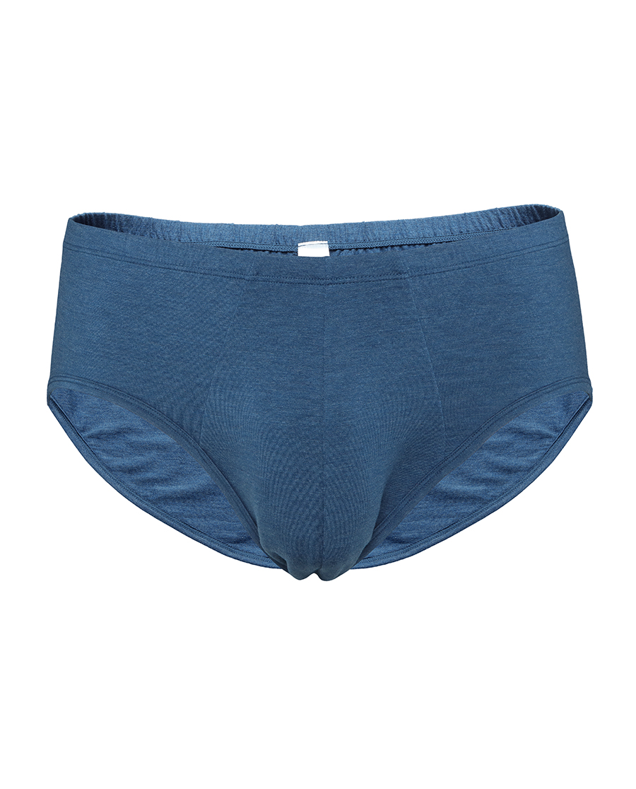 Body Wild内裤|宝迪威德50S莫代尔Ⅱ中腰三角内裤ZBN22FA1