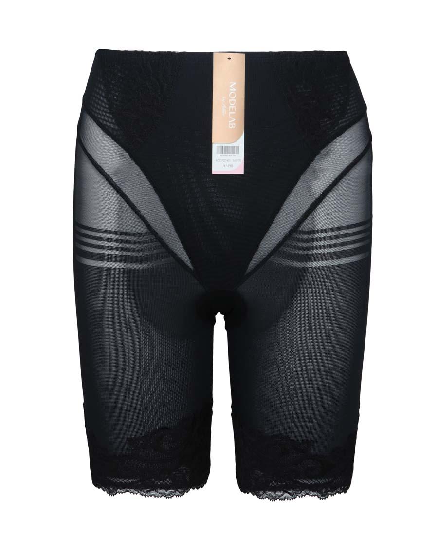 MODELAB美体|爱慕慕澜融情时刻轻型中腰长腿塑裤AD33