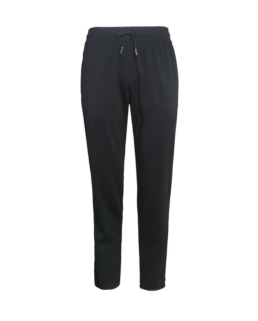 Aimer Men睡衣|爱慕先生17AW酷黑运动收口长裤NS82
