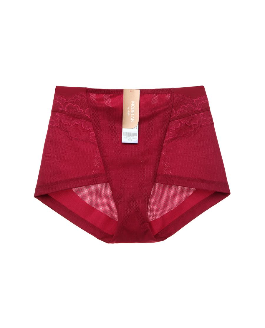MODELAB美体|爱慕慕澜享塑中型中腰短款塑裤AD33B4