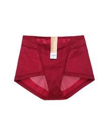 爱慕慕澜享塑中型中腰短款塑裤AD33B41