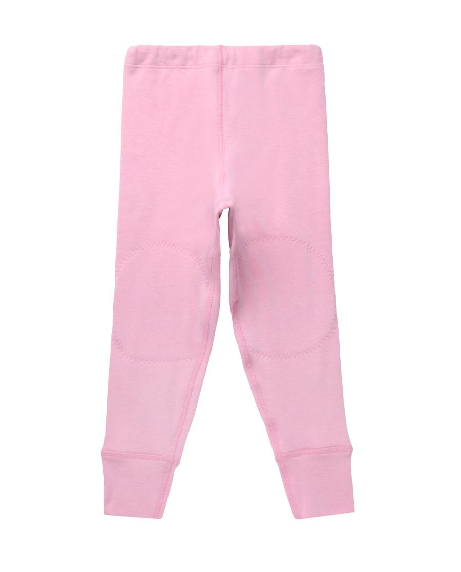 Aimer Baby保暖 爱慕婴儿爱咪兔双层针织长裤AB173T82