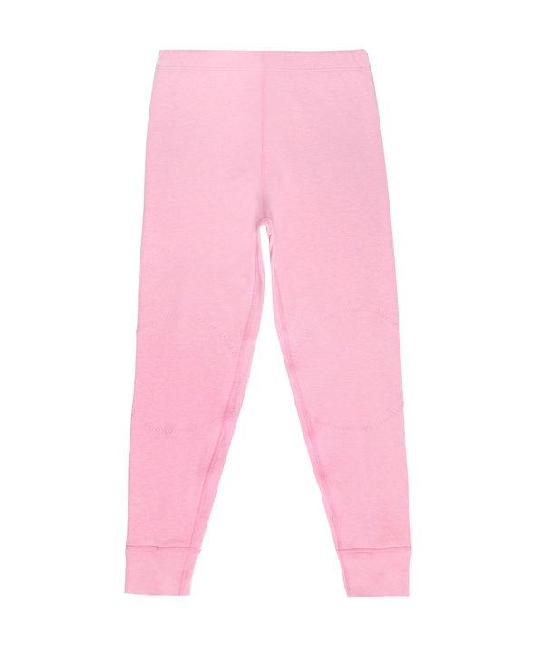 Aimer Kids保暖|爱慕儿童爱咪兔双层针织长裤AK173T82