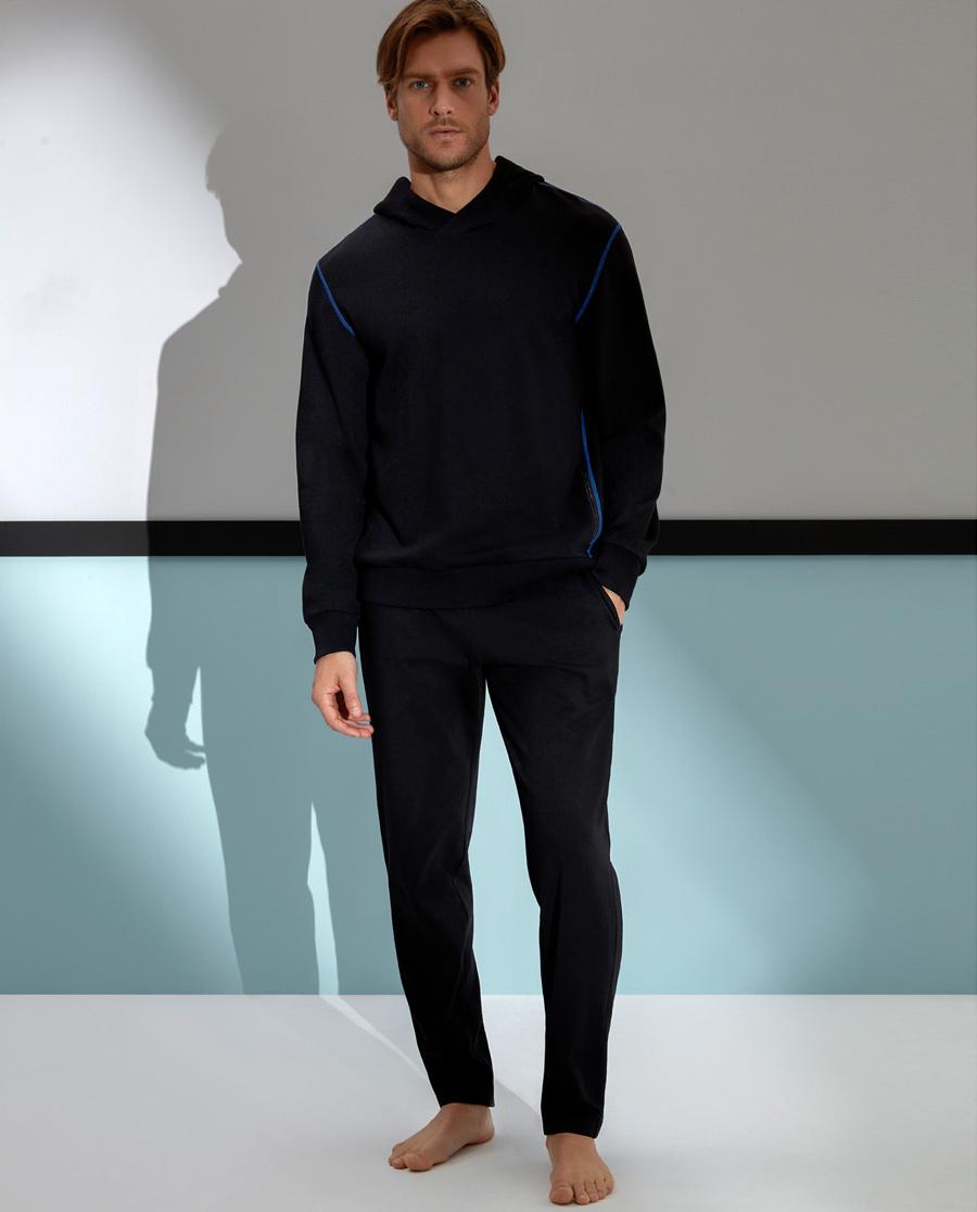 Aimer Men睡衣|爱慕先生百搭裤外穿长裤NS82A541