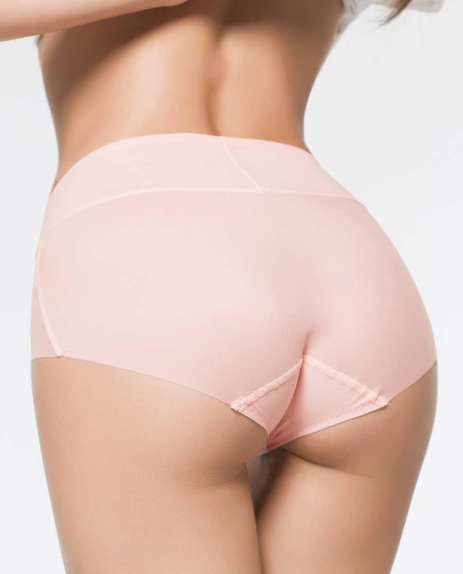Aimer内裤|爱慕KiKi裤中腰三角内裤(3件包)AM221371