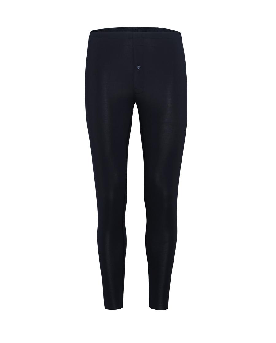 Aimer Men保暖|爱慕先生轻暖针织长裤NS73A691