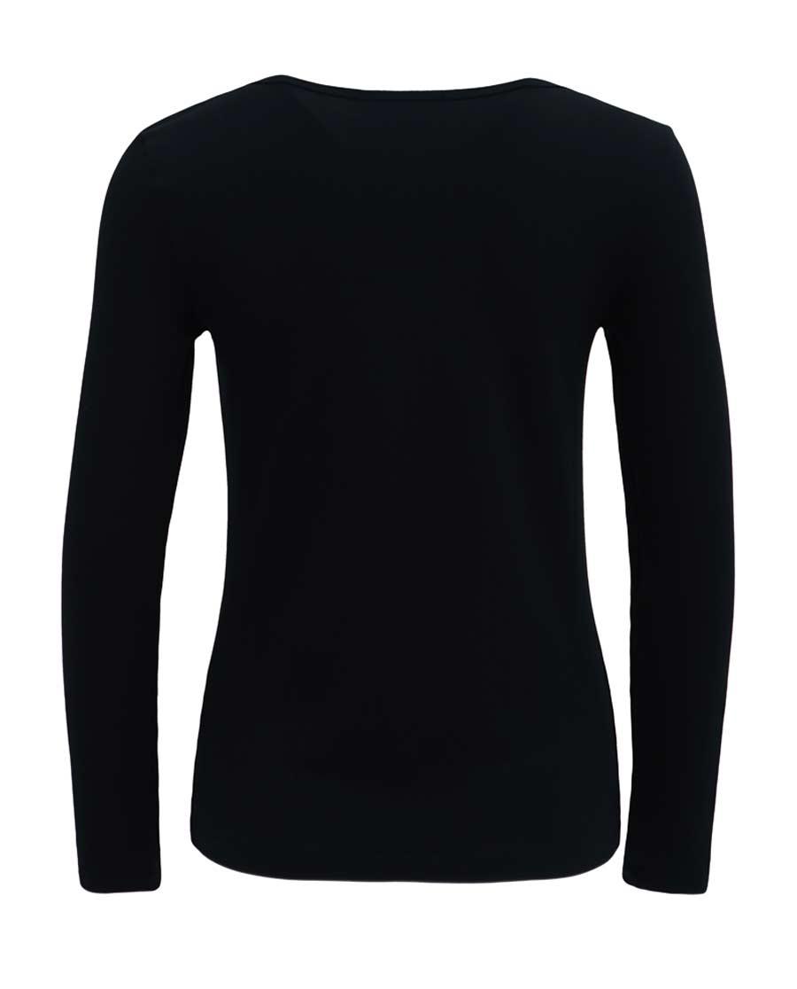 Aimer保暖|爱慕暖丝长袖上衣AM721312