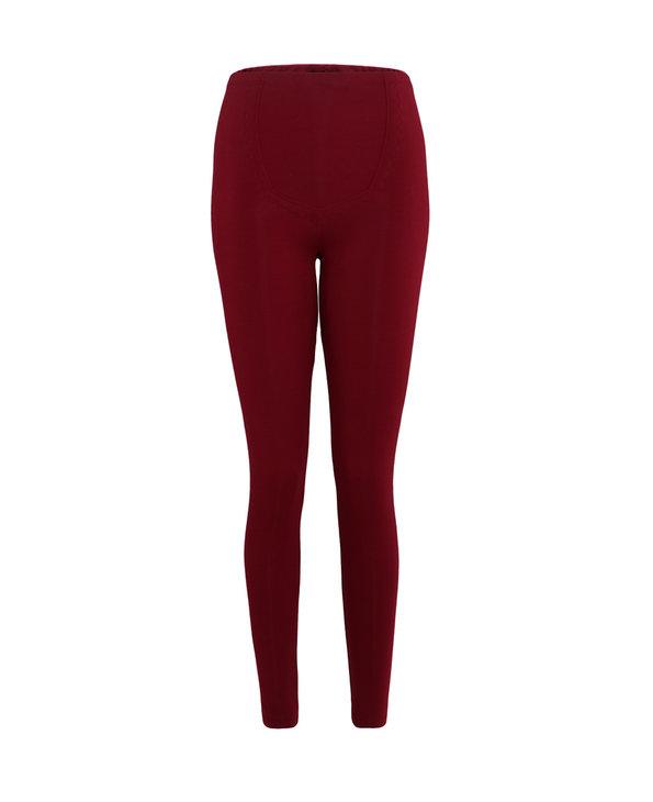 Aimer保暖|爱慕暖丝双层长裤AM731312