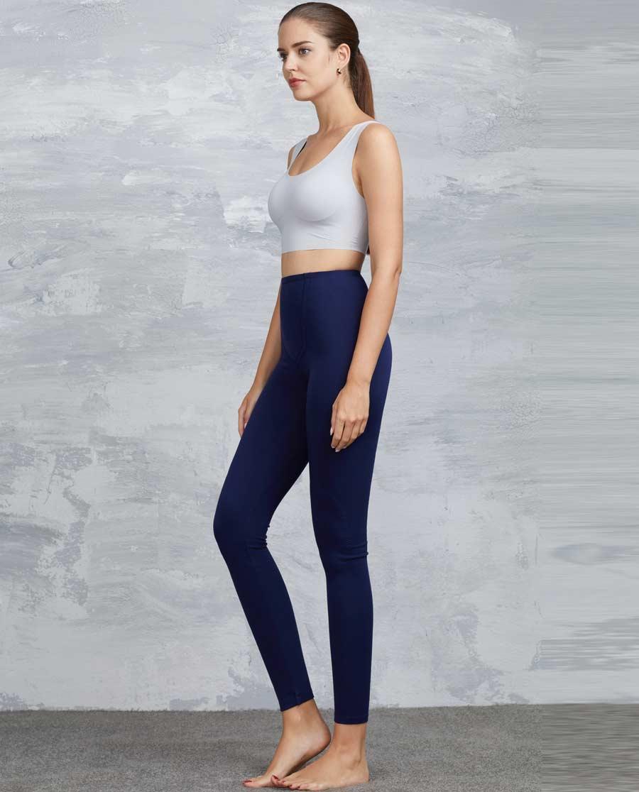 Aimer保暖|爱慕暖绒针织长裤AM731281