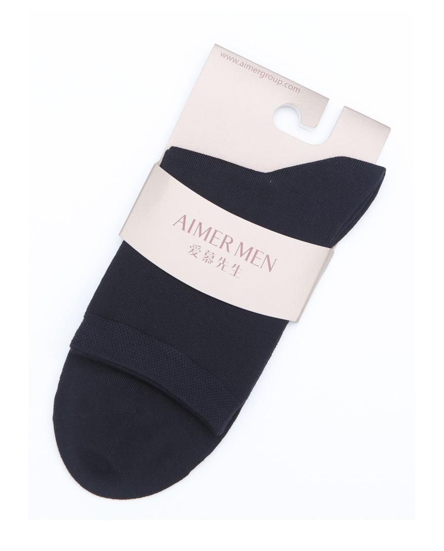 Aimer Men袜子|爱慕先生绅士袜NS94W015