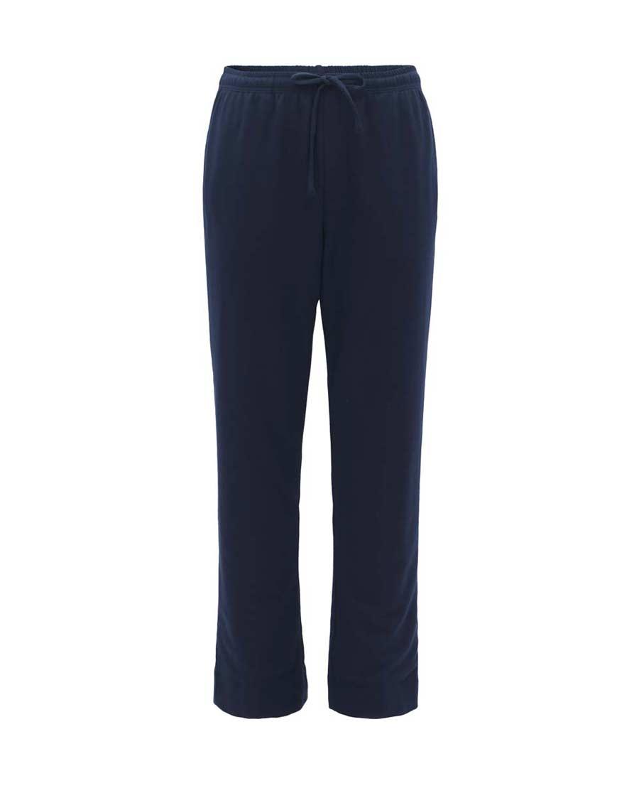 Aimer Men睡衣 爱慕先生绅士条纹家居长裤NS42A301