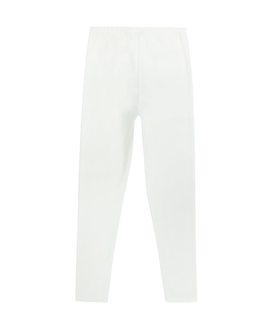 Aimer Kids保暖|爱慕儿童牛奶无痕针织长裤AK173T51