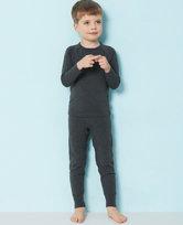 爱慕儿童暖尚针织长裤AK273P11