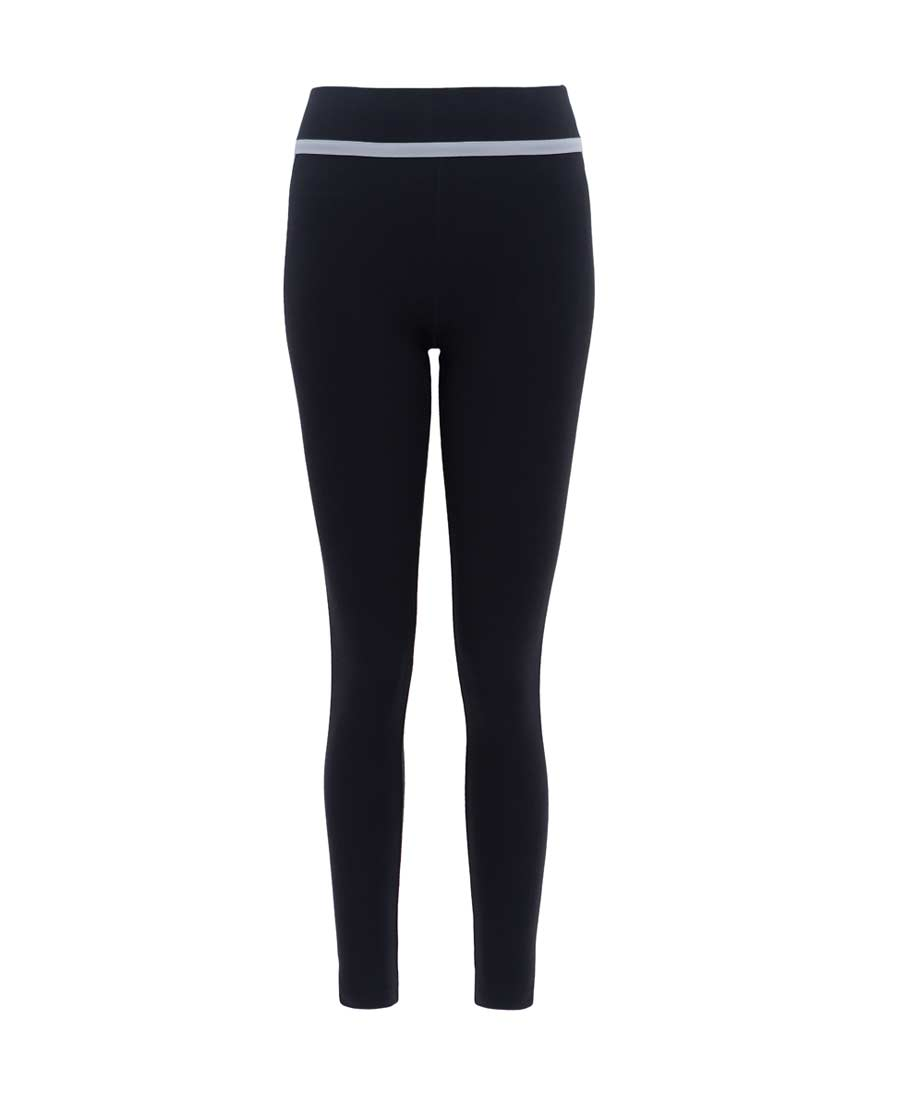 Aimer Sports运动装|爱慕运动活力清晨外穿打底长裤AS153C11