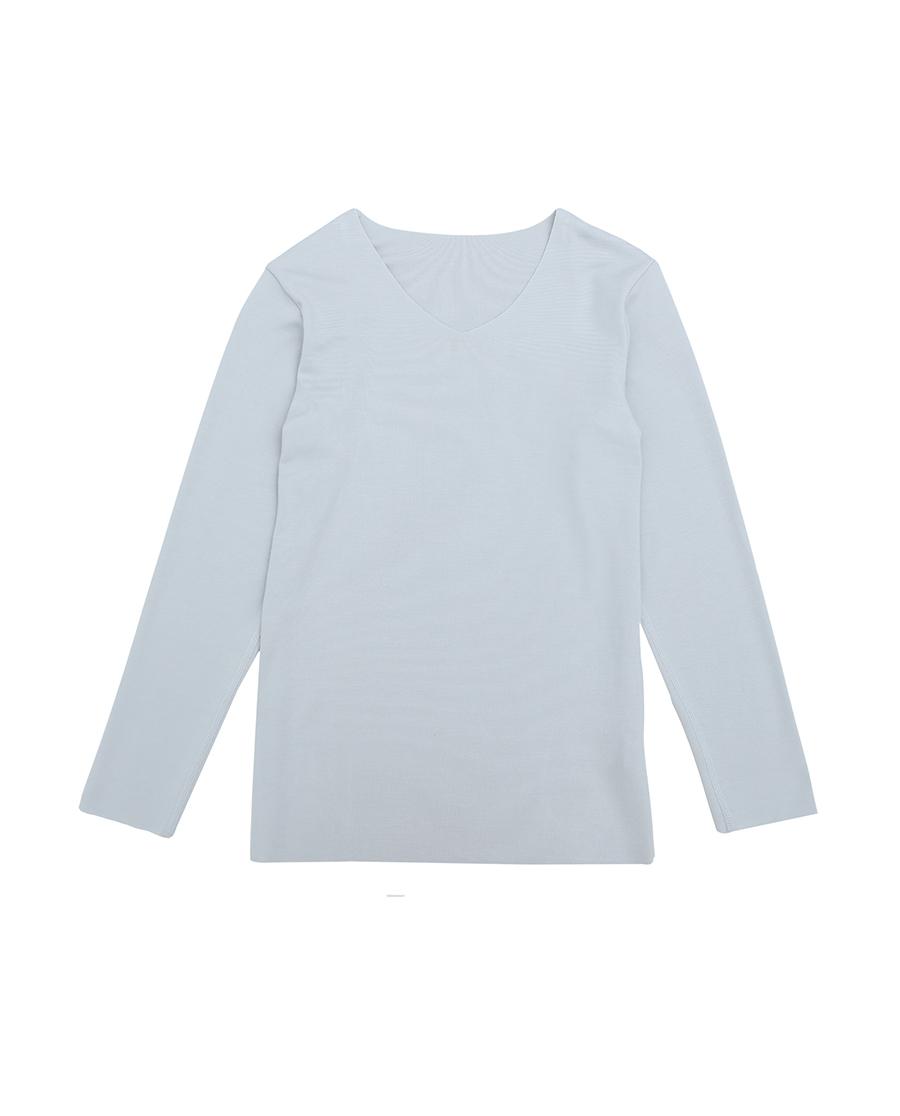 Aimer Kids保暖 爱慕儿童牛奶长袖上衣AK272T51