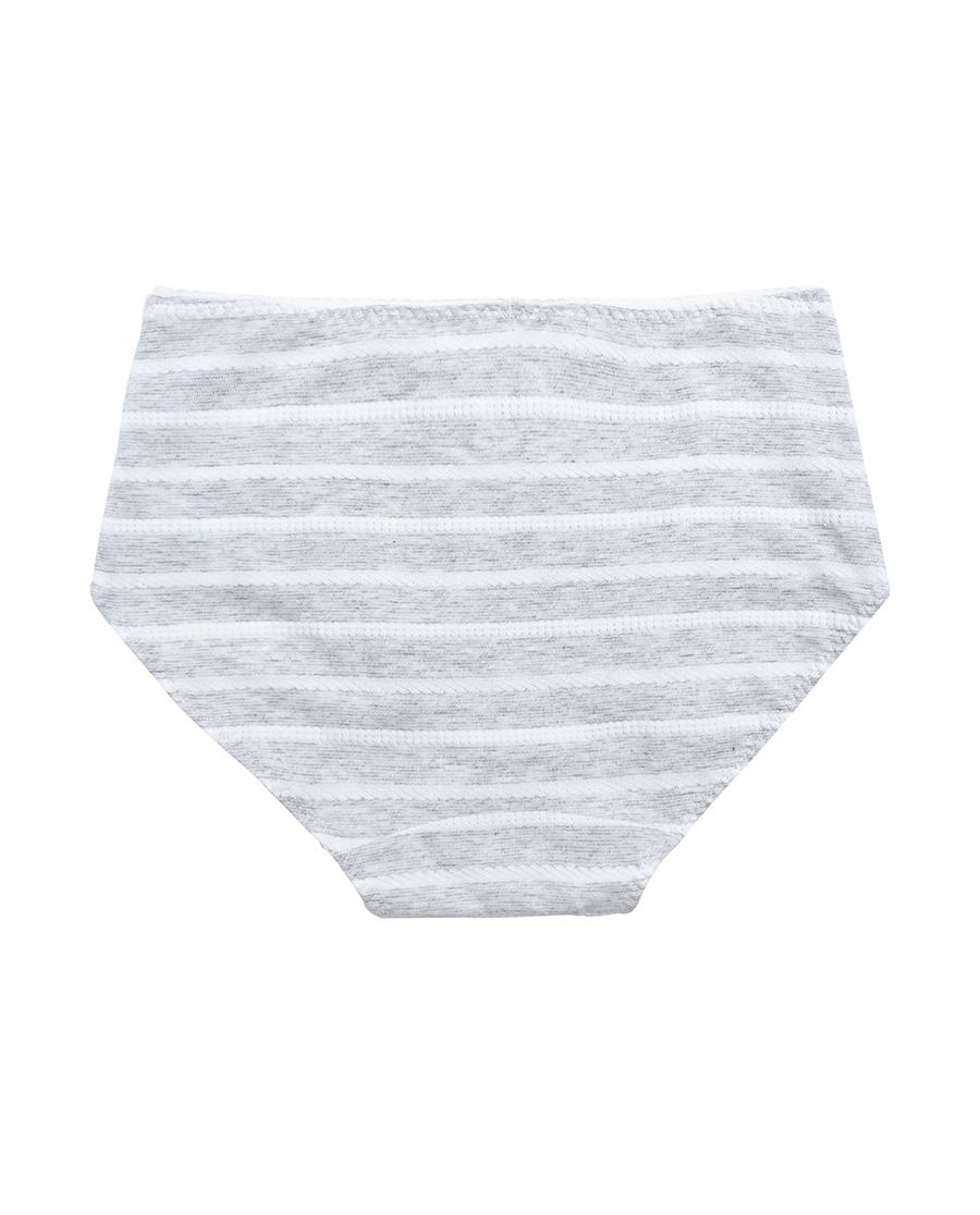 Aimer Kids内裤|爱慕儿童中腰三角裤AK1T2025