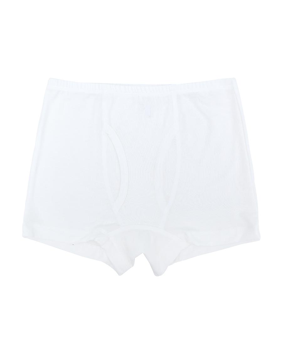 Aimer Kids内裤 爱慕儿童天使小裤MODAL中腰平角内裤AK223V21
